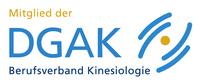 Mitgliedschafts-Logo DGAK